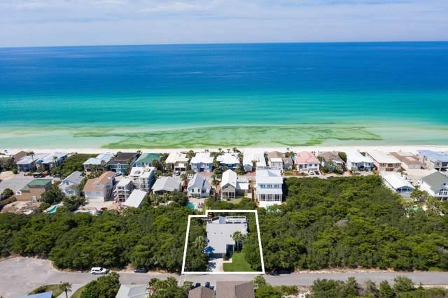 152 Walton Buena Vista Drive, Seacrest, FL 32461 (MLS #847982) :: The Beach Group