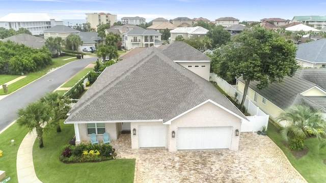 11 Tristram Way, Miramar Beach, FL 32550 (MLS #849496) :: Classic Luxury Real Estate, LLC