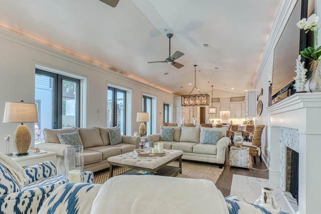 156 W Kingston Road, Inlet Beach, FL 32461 (MLS #849643) :: Luxury Properties on 30A