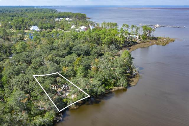 TBD Churchill Oaks Drive Lot 93, Santa Rosa Beach, FL 32459 (MLS #851123) :: Better Homes & Gardens Real Estate Emerald Coast
