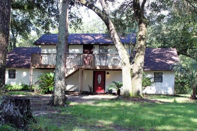 184 Ruth Road, Freeport, FL 32439 (MLS #851702) :: Hammock Bay