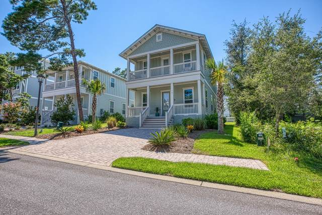 107 Grande Pointe Circle, Panama City Beach, FL 32461 (MLS #852044) :: Vacasa Real Estate