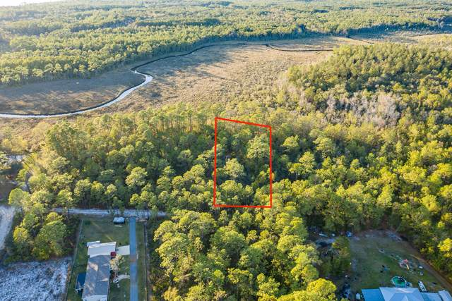 Lot 3 E County Hwy 83A, Freeport, FL 32439 (MLS #852189) :: The Beach Group