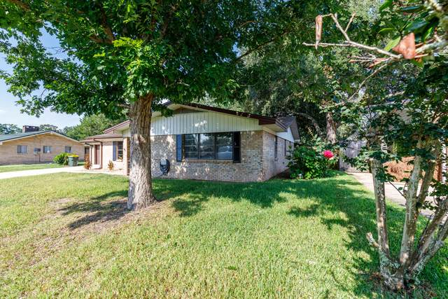 637 NE Fairway Avenue, Fort Walton Beach, FL 32547 (MLS #852575) :: Classic Luxury Real Estate, LLC