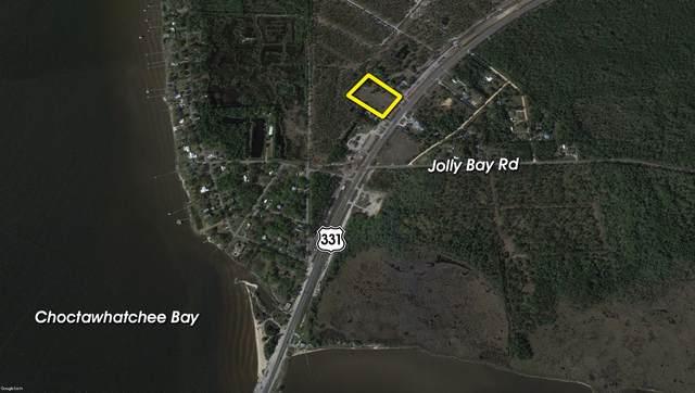 20502 Us-331, Freeport, FL 32439 (MLS #852932) :: Classic Luxury Real Estate, LLC