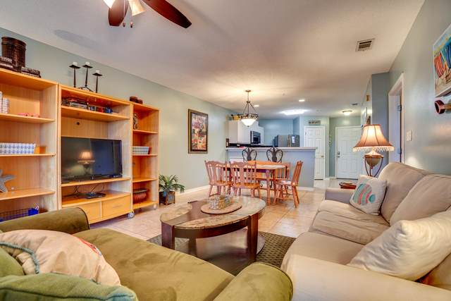 2606 Scenic Gulf Drive Unit 1413, Miramar Beach, FL 32550 (MLS #853330) :: Linda Miller Real Estate