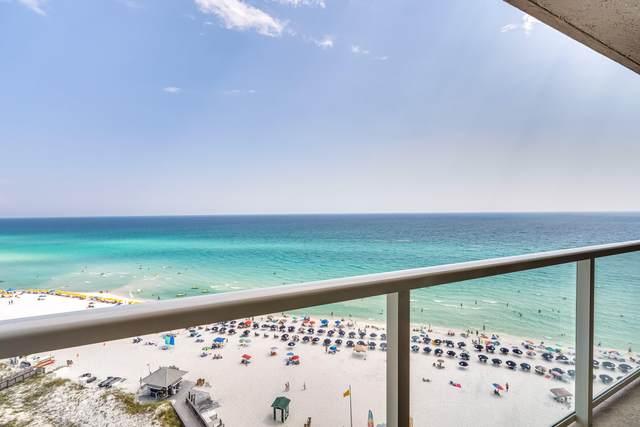 4333 Beachside Ii Drive #4333, Miramar Beach, FL 32550 (MLS #853335) :: EXIT Sands Realty