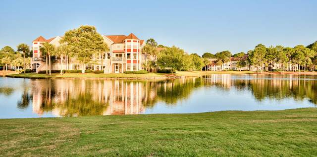 8504 Turnberry Court #8504, Miramar Beach, FL 32550 (MLS #855451) :: 30a Beach Homes For Sale