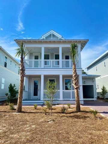58 Siasconset Lane Lot 3076, Inlet Beach, FL 32461 (MLS #855927) :: Engel & Voelkers - 30A Beaches
