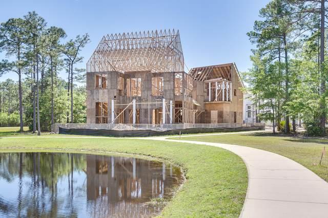 79 Perrin Lot 54, Santa Rosa Beach, FL 32459 (MLS #856007) :: Berkshire Hathaway HomeServices Beach Properties of Florida