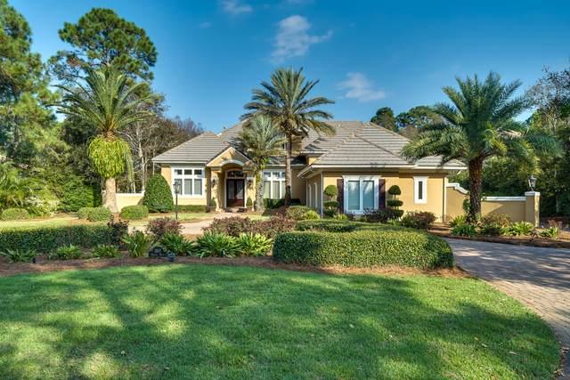 3107 Merion Drive, Miramar Beach, FL 32550 (MLS #857083) :: EXIT Sands Realty