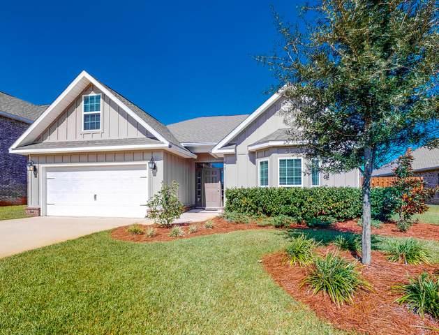 442 Cornelia Street, Freeport, FL 32439 (MLS #857923) :: Hammock Bay