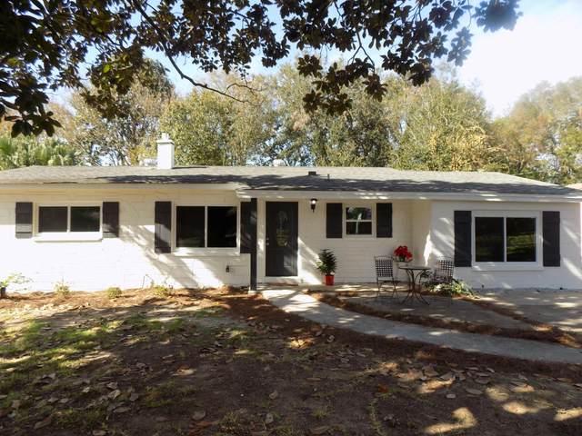 24 NW Hemlock Drive, Fort Walton Beach, FL 32548 (MLS #859523) :: Berkshire Hathaway HomeServices PenFed Realty