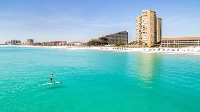 219 Scenic Gulf Drive #1540, Miramar Beach, FL 32550 (MLS #863579) :: Keller Williams Realty Emerald Coast