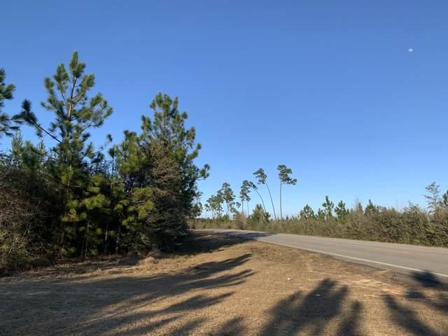 20 AC Munson Hwy, Milton, FL 32570 (MLS #864038) :: Berkshire Hathaway HomeServices PenFed Realty