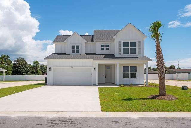 724 Landing Circle, Panama City Beach, FL 32413 (MLS #866071) :: The Ryan Group
