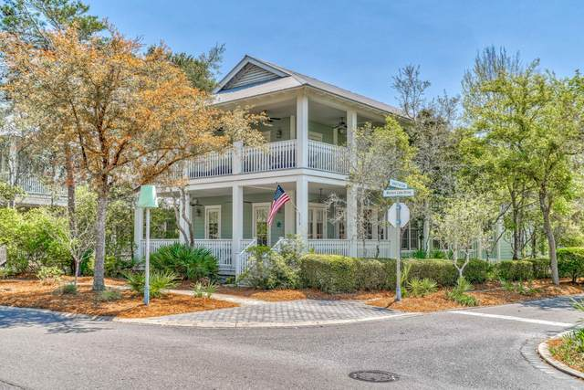 728 Western Lake Drive, Santa Rosa Beach, FL 32459 (MLS #866168) :: Linda Miller Real Estate