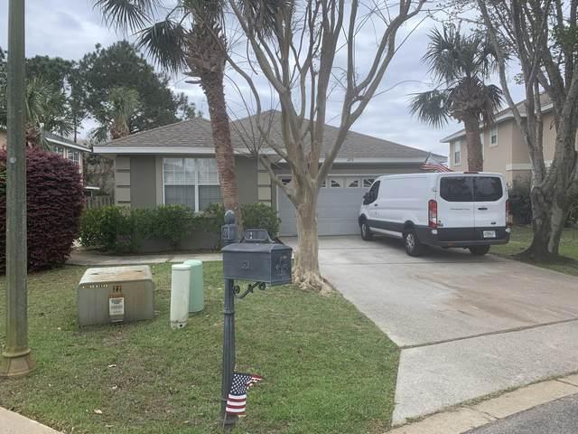 273 Chipola Cove, Destin, FL 32541 (MLS #867296) :: Counts Real Estate on 30A