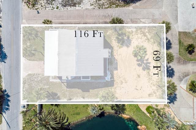 87 Walton Magnolia Lane, Inlet Beach, FL 32461 (MLS #868142) :: Scenic Sotheby's International Realty
