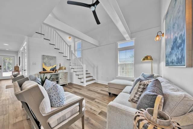 65 Brown Street, Santa Rosa Beach, FL 32459 (MLS #868363) :: John Martin Group | Berkshire Hathaway HomeServices PenFed Realty