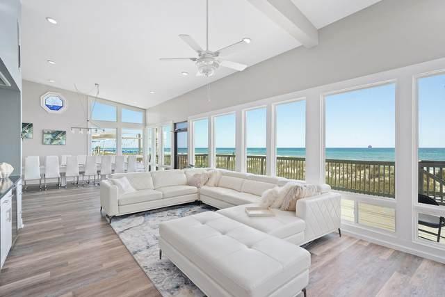 17811 Front Beach Road, Panama City Beach, FL 32413 (MLS #868792) :: The Honest Group