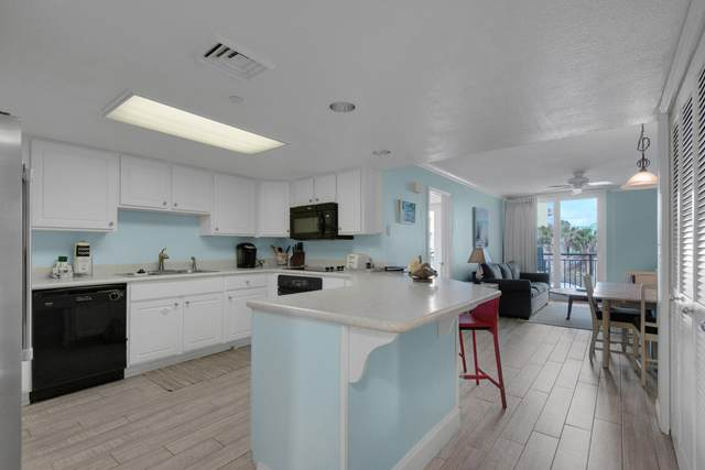 660 Nautilus Ct #2210, Fort Walton Beach, FL 32548 (MLS #870576) :: Beachside Luxury Realty
