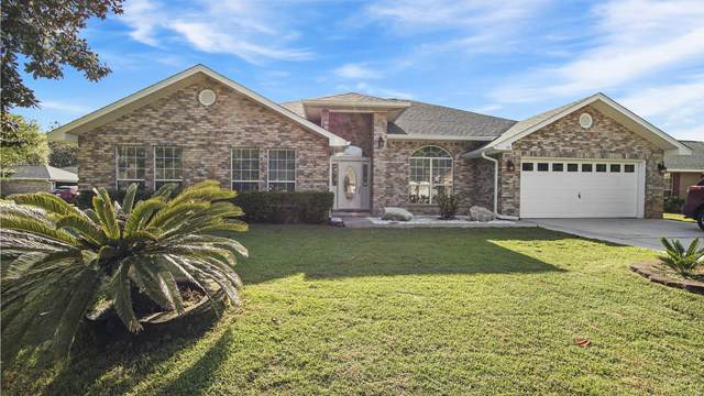 98 Inlet Way, Santa Rosa Beach, FL 32459 (MLS #870706) :: Counts Real Estate Group