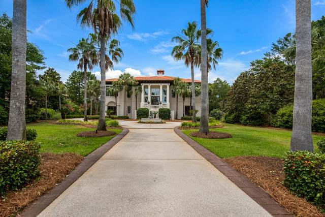 2940 Pine Valley Drive, Miramar Beach, FL 32550 (MLS #872923) :: Vacasa Real Estate