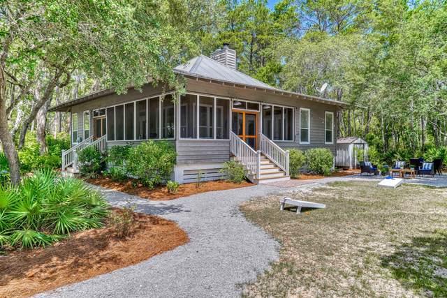 119 Garden Court Lane, Santa Rosa Beach, FL 32459 (MLS #873983) :: Corcoran Reverie