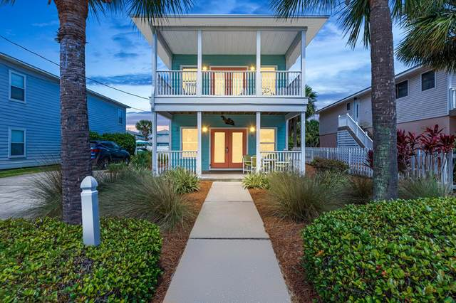 77 Shirah Street, Destin, FL 32541 (MLS #874579) :: Rosemary Beach Realty