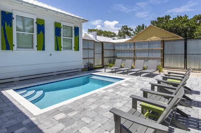 164 Shady Pines Drive, Santa Rosa Beach, FL 32459 (MLS #874717) :: Coastal Luxury