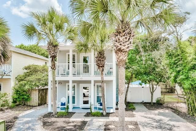 40 Marlin Street, Santa Rosa Beach, FL 32459 (MLS #875930) :: Briar Patch Realty