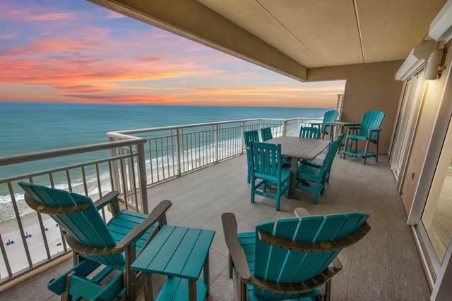 1008 Highway 98 Unit 169, Destin, FL 32541 (MLS #876084) :: Scenic Sotheby's International Realty