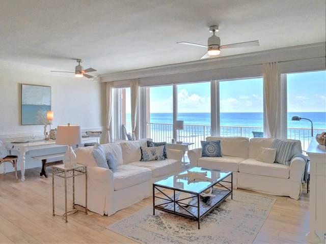955 Scenic Gulf Drive #250, Miramar Beach, FL 32550 (MLS #876214) :: Scenic Sotheby's International Realty