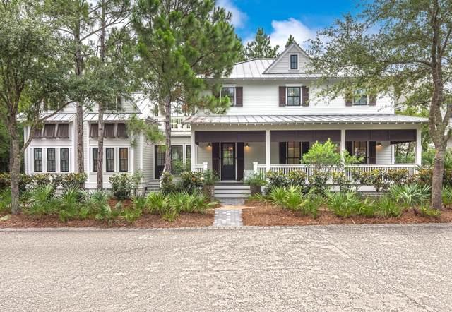 40 Sandy Creek Drive, Santa Rosa Beach, FL 32459 (MLS #876346) :: ENGEL & VÖLKERS