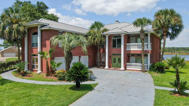 449 Waterview Cove Drive, Freeport, FL 32439 (MLS #876770) :: The Premier Property Group