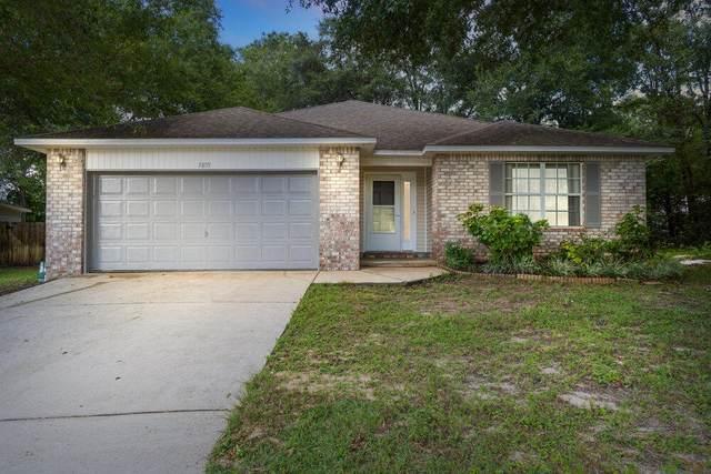 2859 Soles Lane, Crestview, FL 32539 (MLS #877740) :: Briar Patch Realty