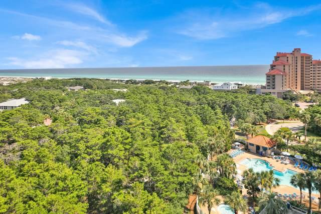 515 Topsl Beach Boulevard Apt 1005, Miramar Beach, FL 32550 (MLS #878360) :: Vacasa Real Estate