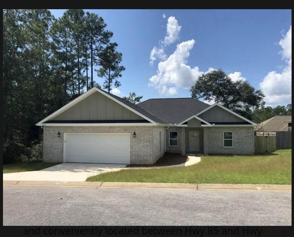 4425 Mirada Way, Crestview, FL 32539 (MLS #878990) :: Anchor Realty Florida