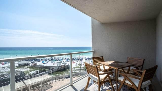 4256 Beachside Two Drive Unit 256, Miramar Beach, FL 32550 (MLS #881097) :: Anchor Realty Florida