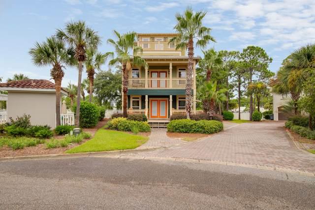 238 N St Francis Drive, Miramar Beach, FL 32550 (MLS #881522) :: Counts Real Estate Group