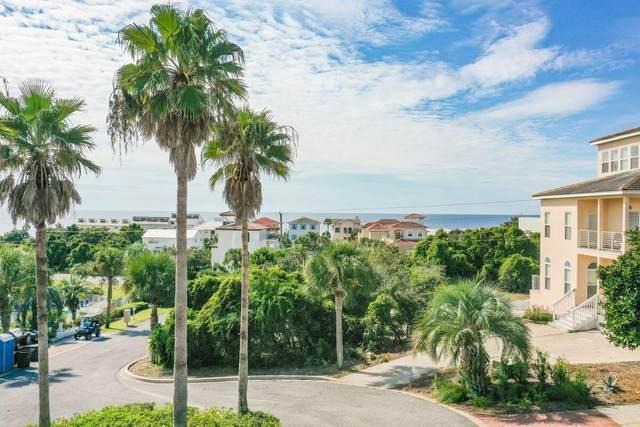 Lot 7 N Grande Beach Drive, Santa Rosa Beach, FL 32459 (MLS #882542) :: Engel & Voelkers - 30A Beaches