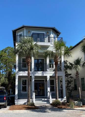 208 E Blue Crab Loop, Inlet Beach, FL 32461 (MLS #883486) :: Scenic Sotheby's International Realty