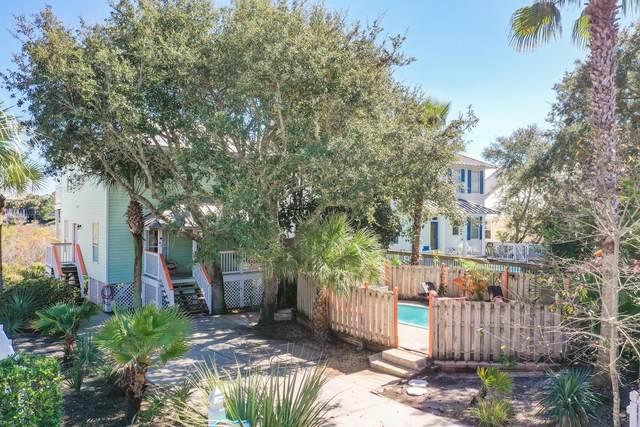 85 Sunfish Street, Destin, FL 32541 (MLS #884201) :: The Chris Carter Team