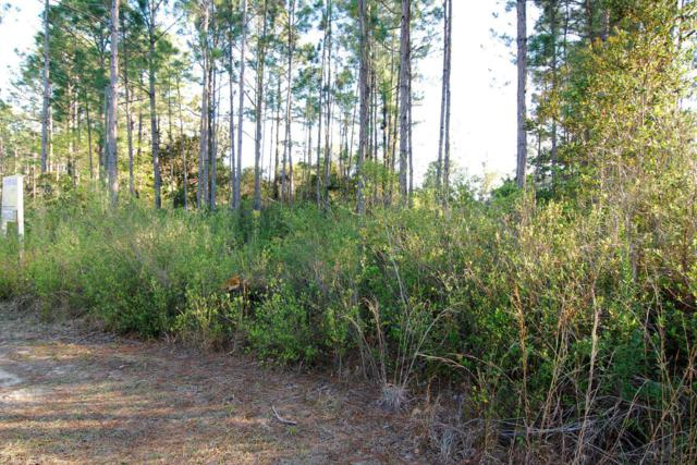 LOT 4E Delano Street, Santa Rosa Beach, FL 32459 (MLS #593548) :: Luxury Properties Real Estate