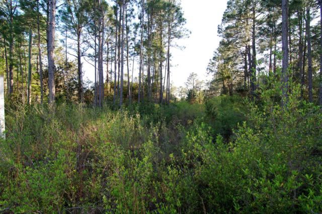 LOT 5E Delano Street, Santa Rosa Beach, FL 32459 (MLS #593549) :: Luxury Properties Real Estate