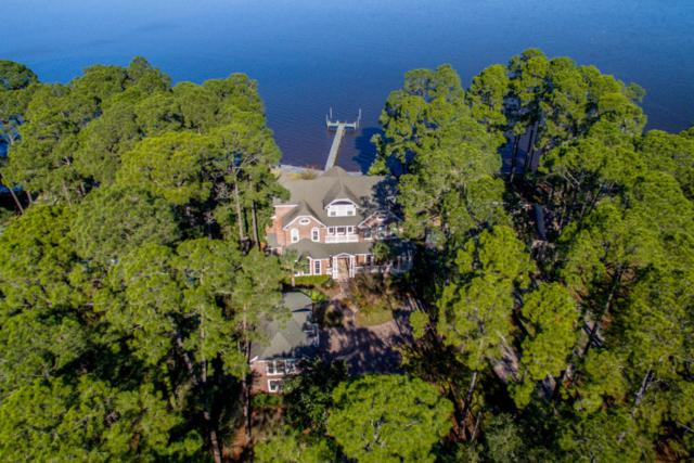 143 Hewett Point Road, Santa Rosa Beach, FL 32459 (MLS #744531) :: ResortQuest Real Estate