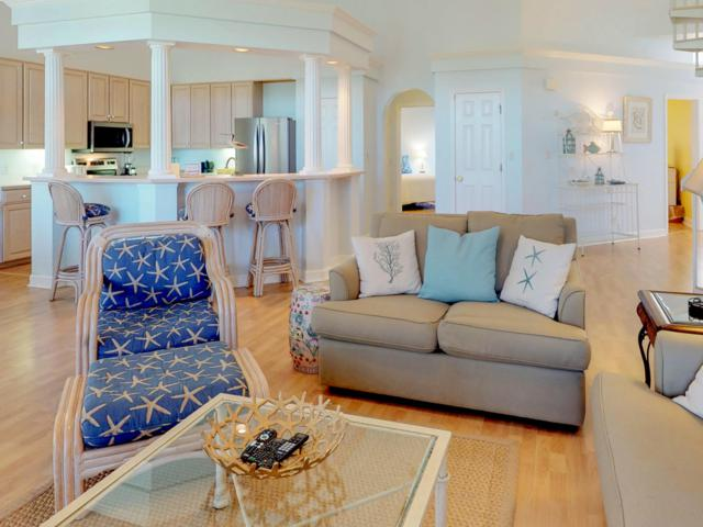 5255 Tivoli Drive Unit 5255, Miramar Beach, FL 32550 (MLS #747999) :: Luxury Properties on 30A