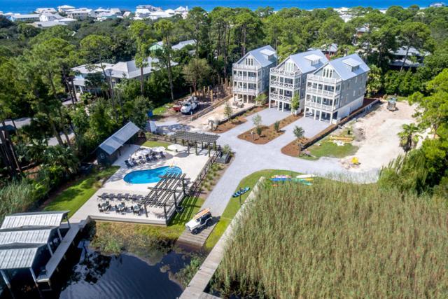 Parcel 1 Garfield Street, Santa Rosa Beach, FL 32459 (MLS #753713) :: The Beach Group