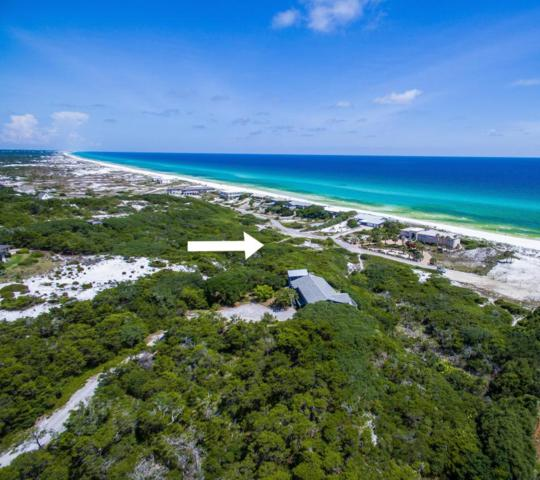 lot 9 Village Beach Road West, Miramar Beach, FL 32550 (MLS #754092) :: ResortQuest Real Estate